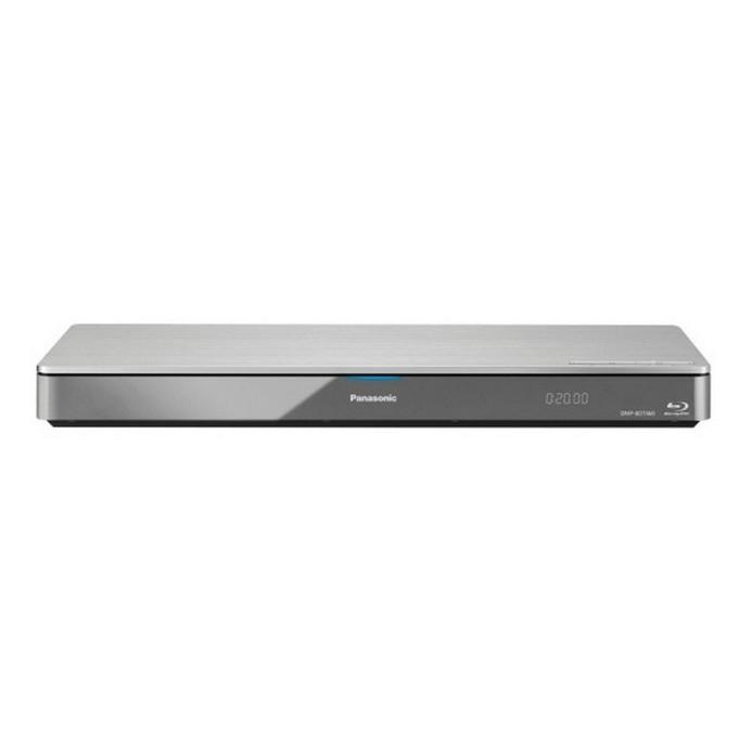 3D Blu-ray плеер Panasonic DMP-BDT460