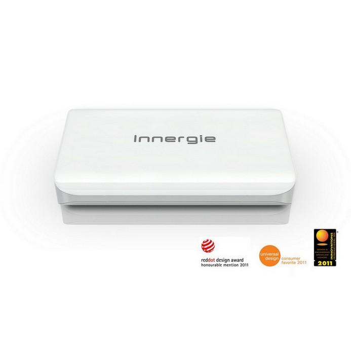 Адаптер Innergie mCube Slim 95 White