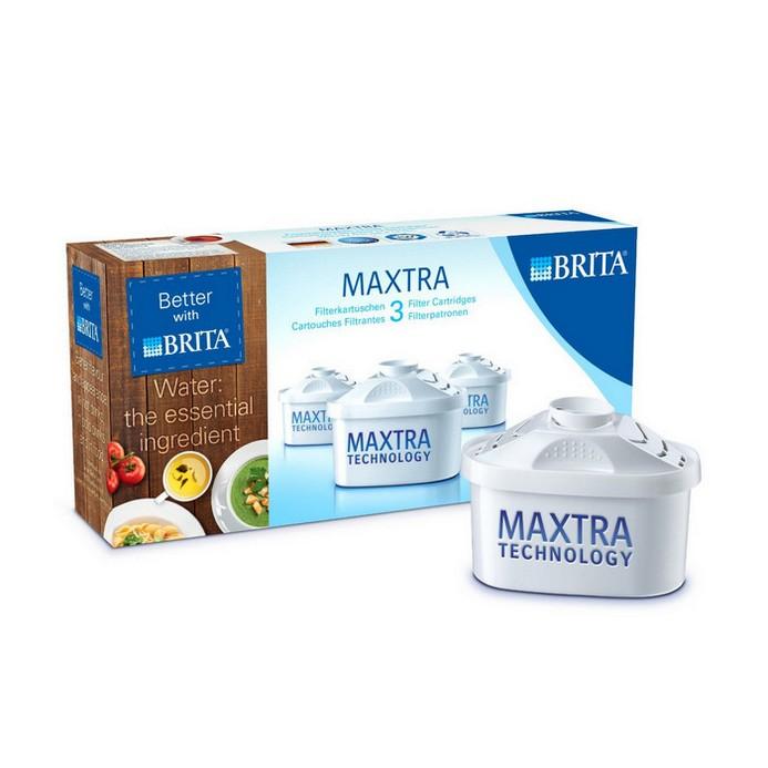 Картридж BRITA Maxtra Pack3 (3шт.)