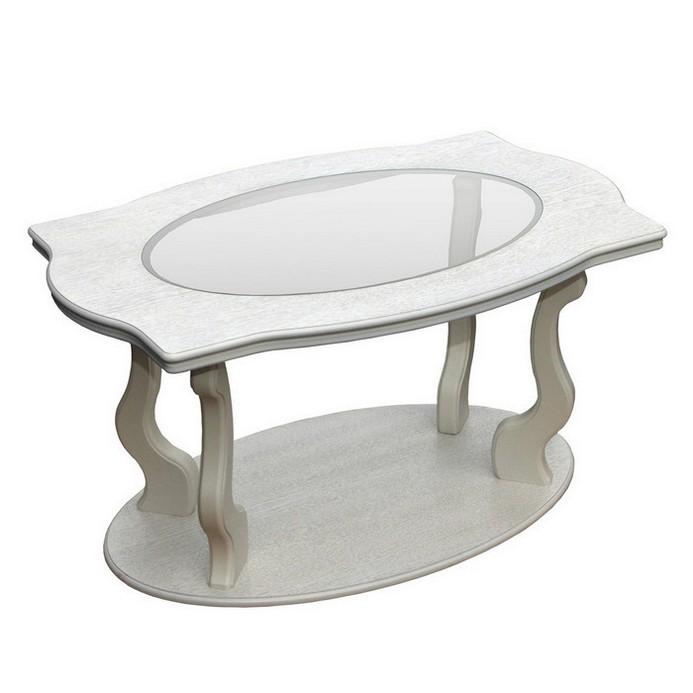 Журнальный столик Мебелик Берже 3С