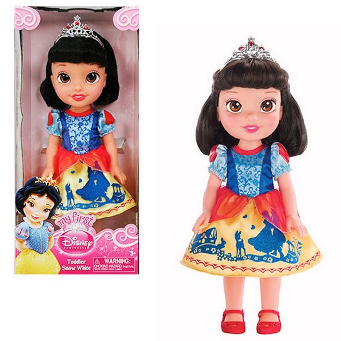 Кукла Disney Princess Малышка 35см (750050)